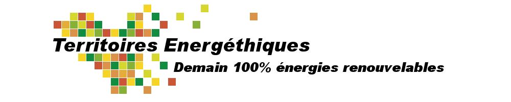 Territoires énergéthiques