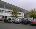 Un lycée neuf