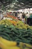 Melbourne - marché