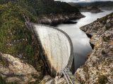 Barrage - Tasmanie